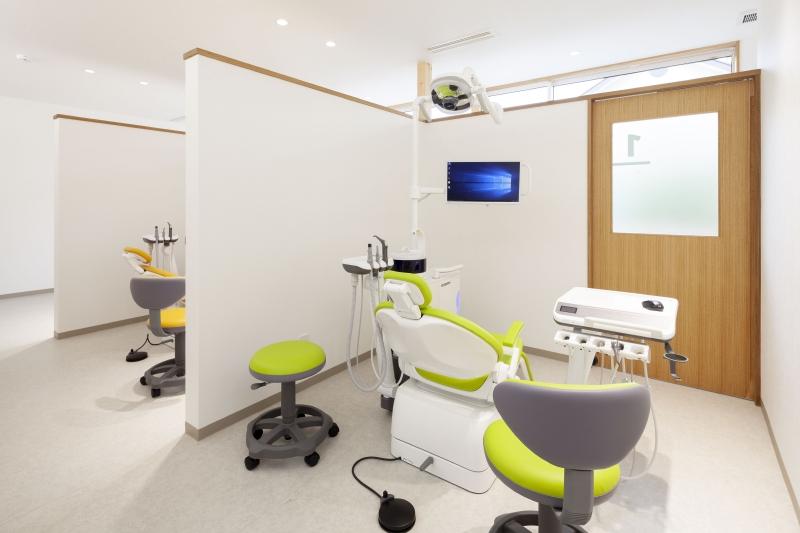 はだ歯科医院photo